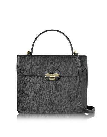 Furla Chiara Small Top Handle Satchel Bag
