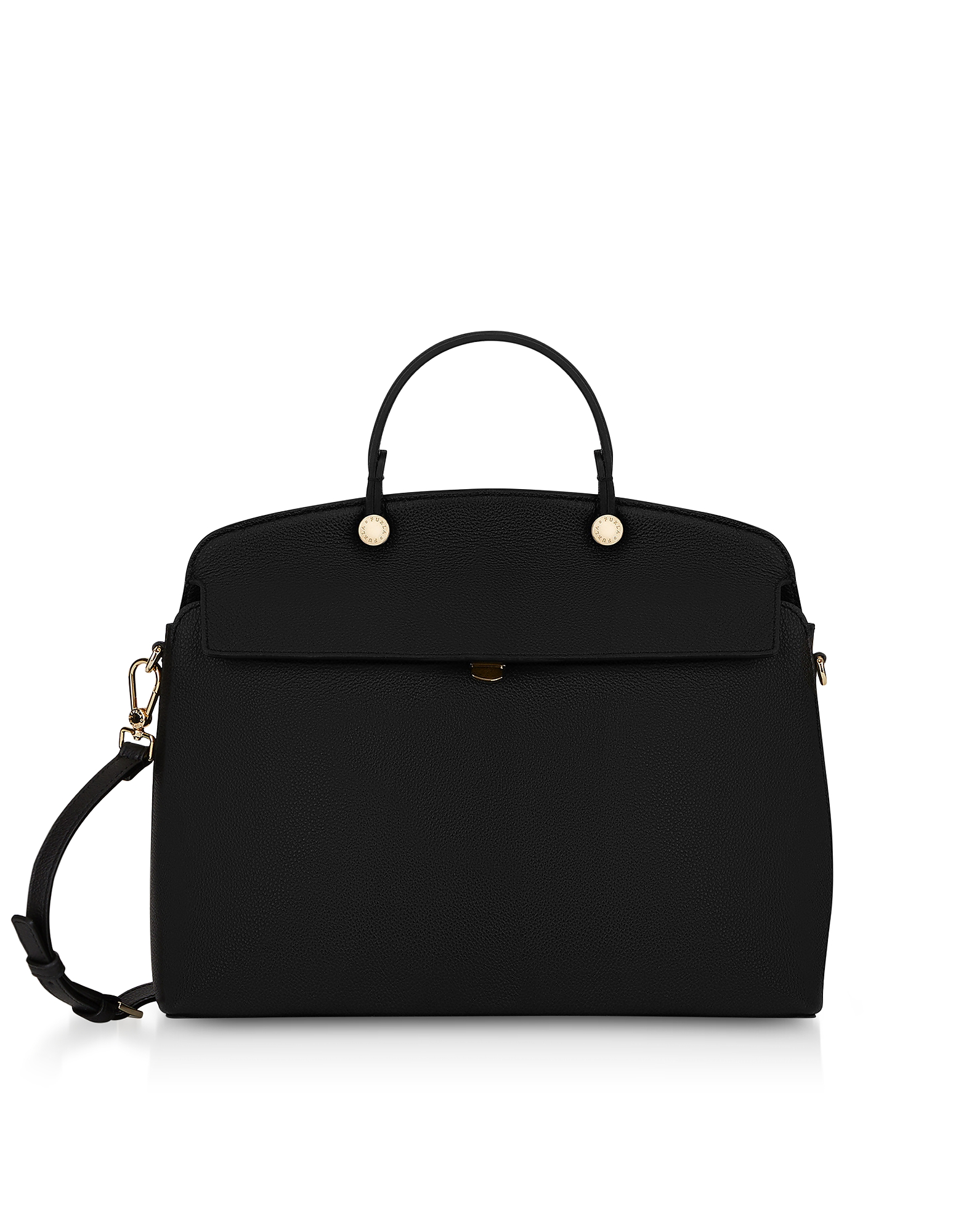 Furla Handbags, My Piper M Satchel Bag