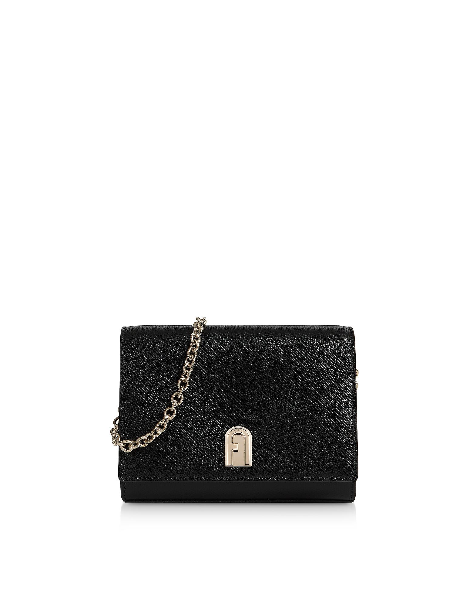 Furla Designer Handbags, 1927 Mini Crossbody Bag 18