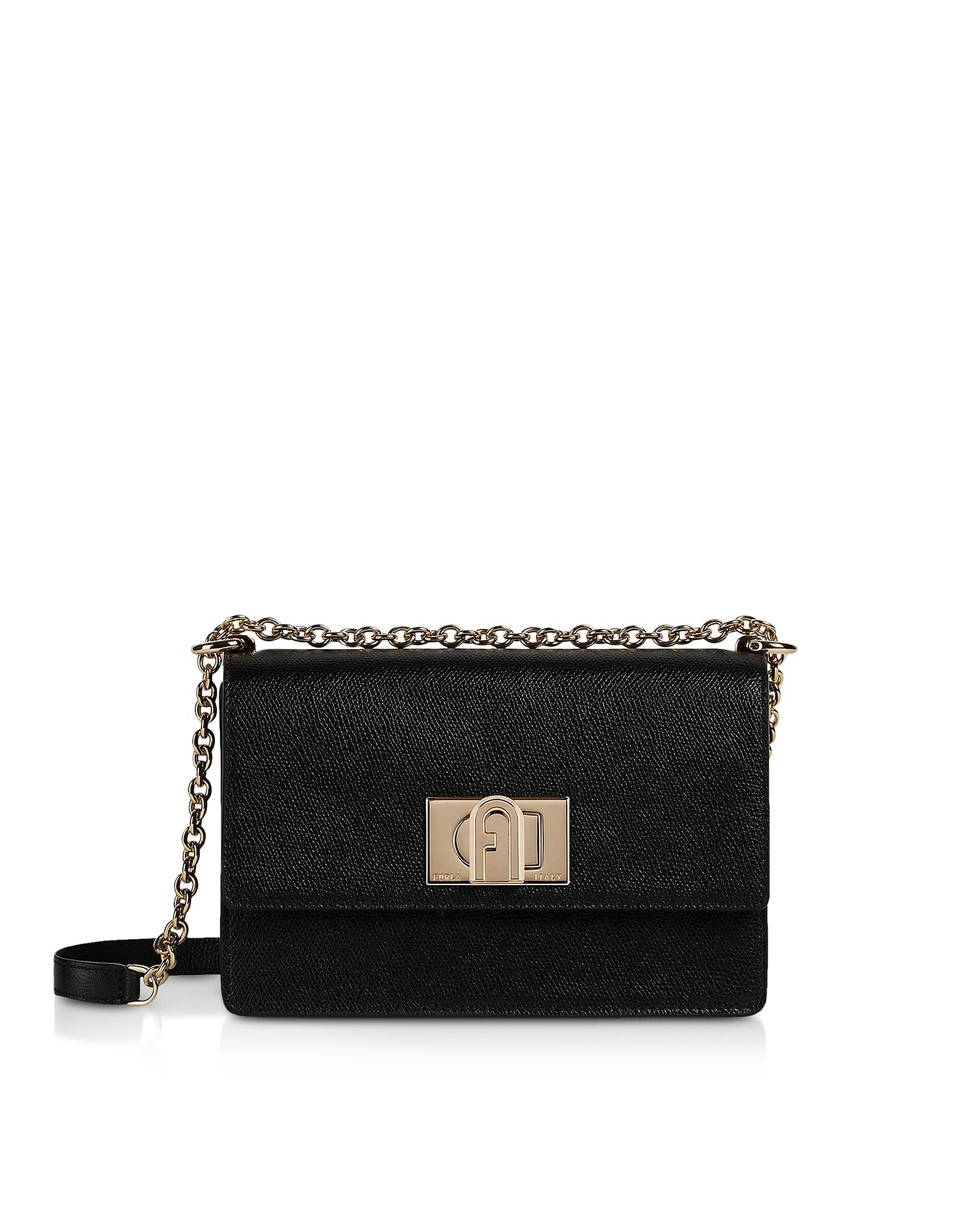 1927 Mini Crossbody Bag 20, Black