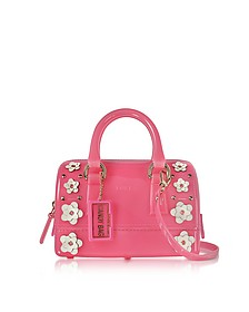 Candy Lilla Sweetie Mini Satchel Bag - Furla
