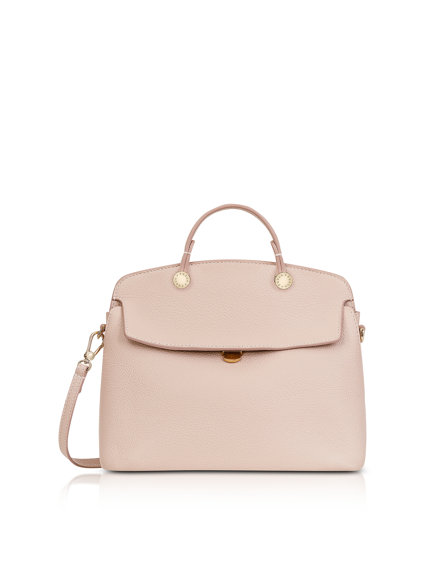 Magnolia Leather My Piper Small Satchel
