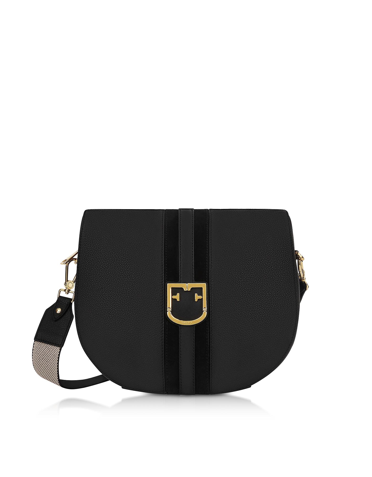 Gioia Small Crossbody Bag