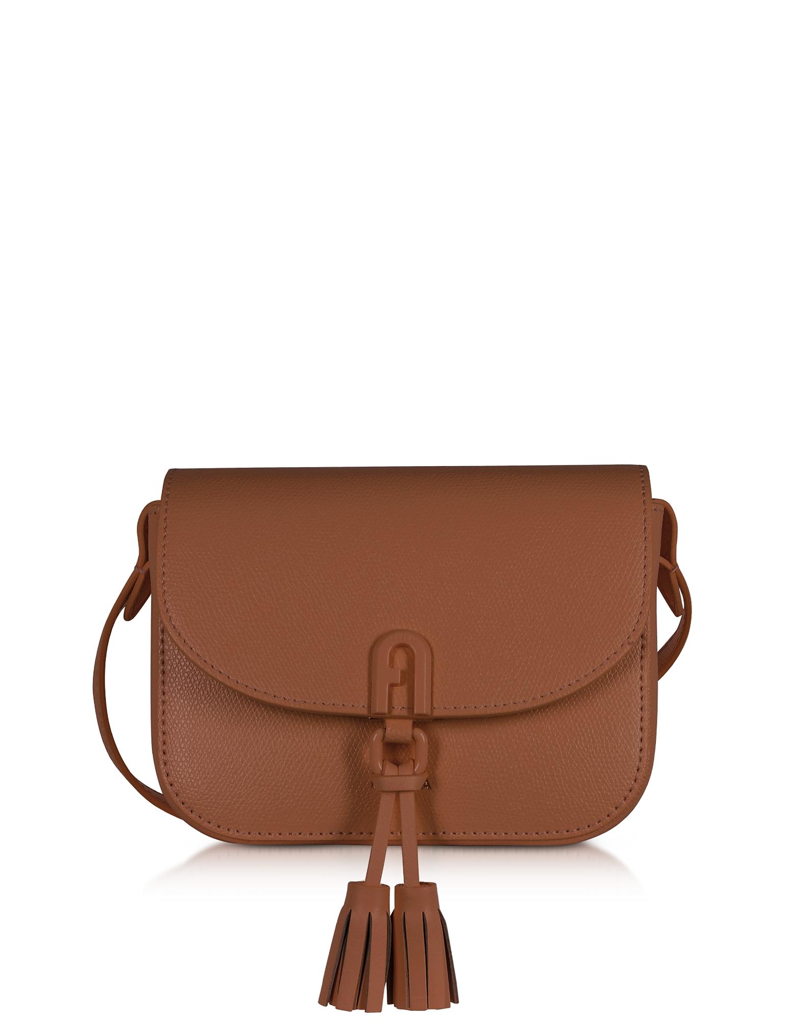 Furla Designer Handbags, 1927 Mini Crossbody Bag 17