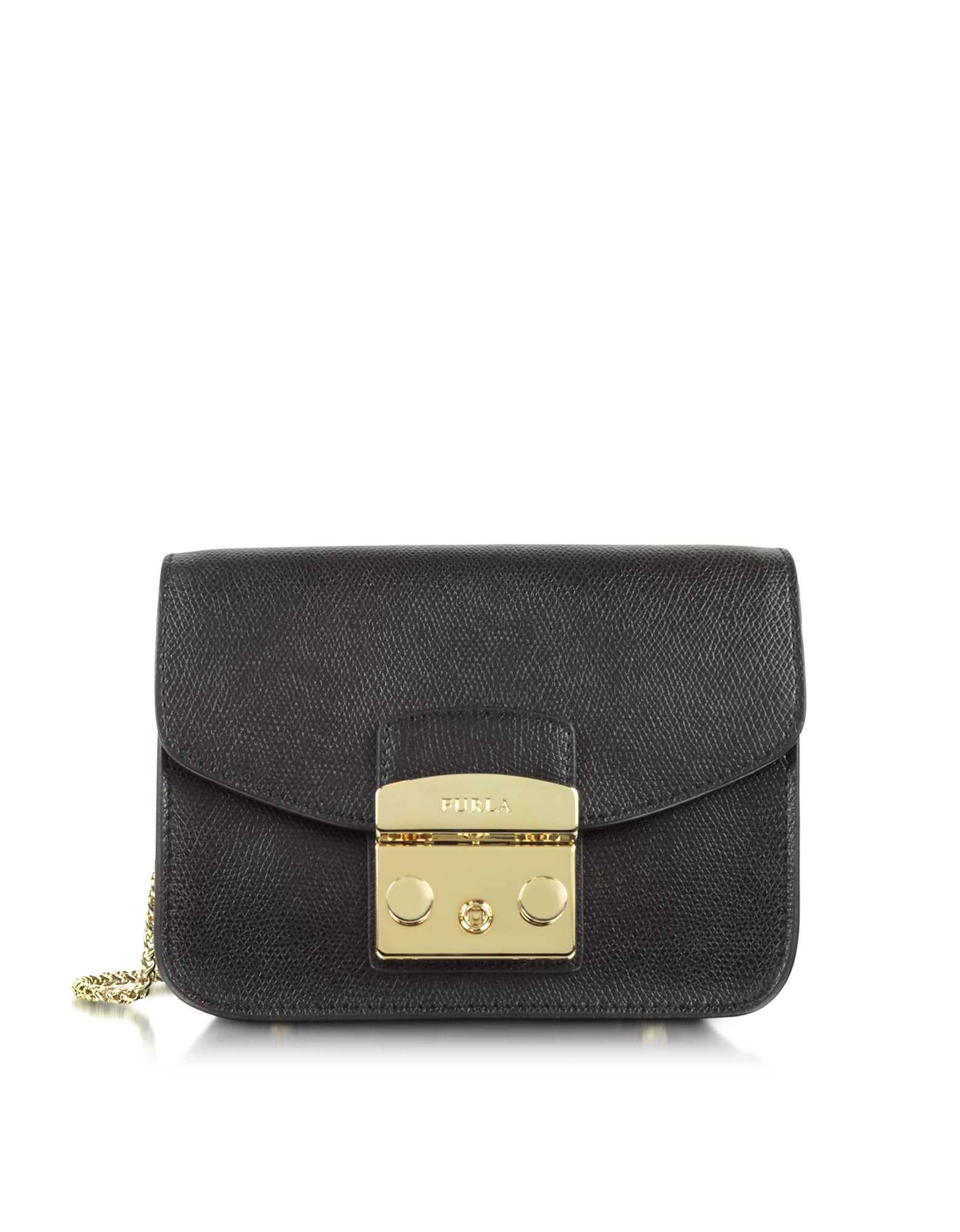 Metropolis Mini Crossbody Bag