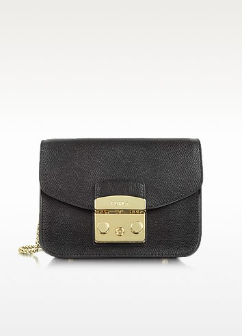 Metropolis Mini Crossbody Bag - Furla