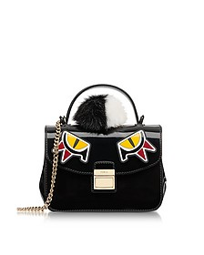 Onyx Candy Jungle Sugar Mini Crossbody Bag - Furla