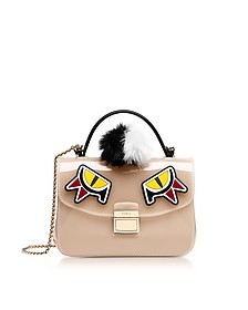 Acero Candy Jungle Sugar Mini Crossbody Bag - Furla