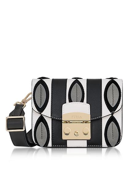 Furla Metropolis Mini Crossbody Tasche