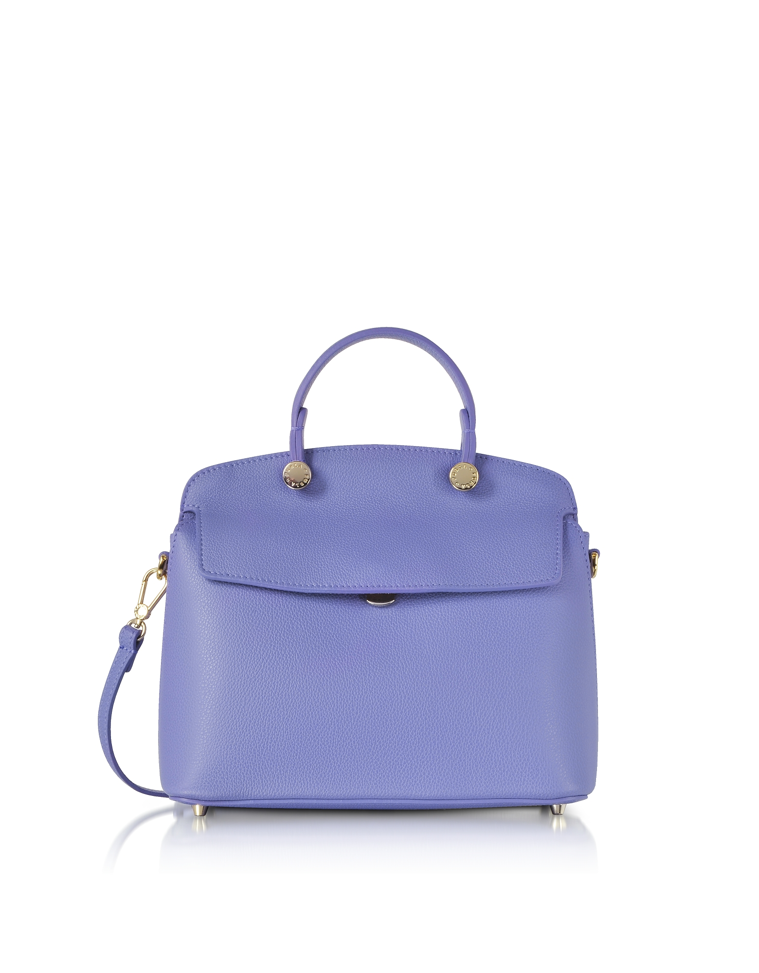 Furla Handbags, My Piper Small Top Handle Satchel Bag