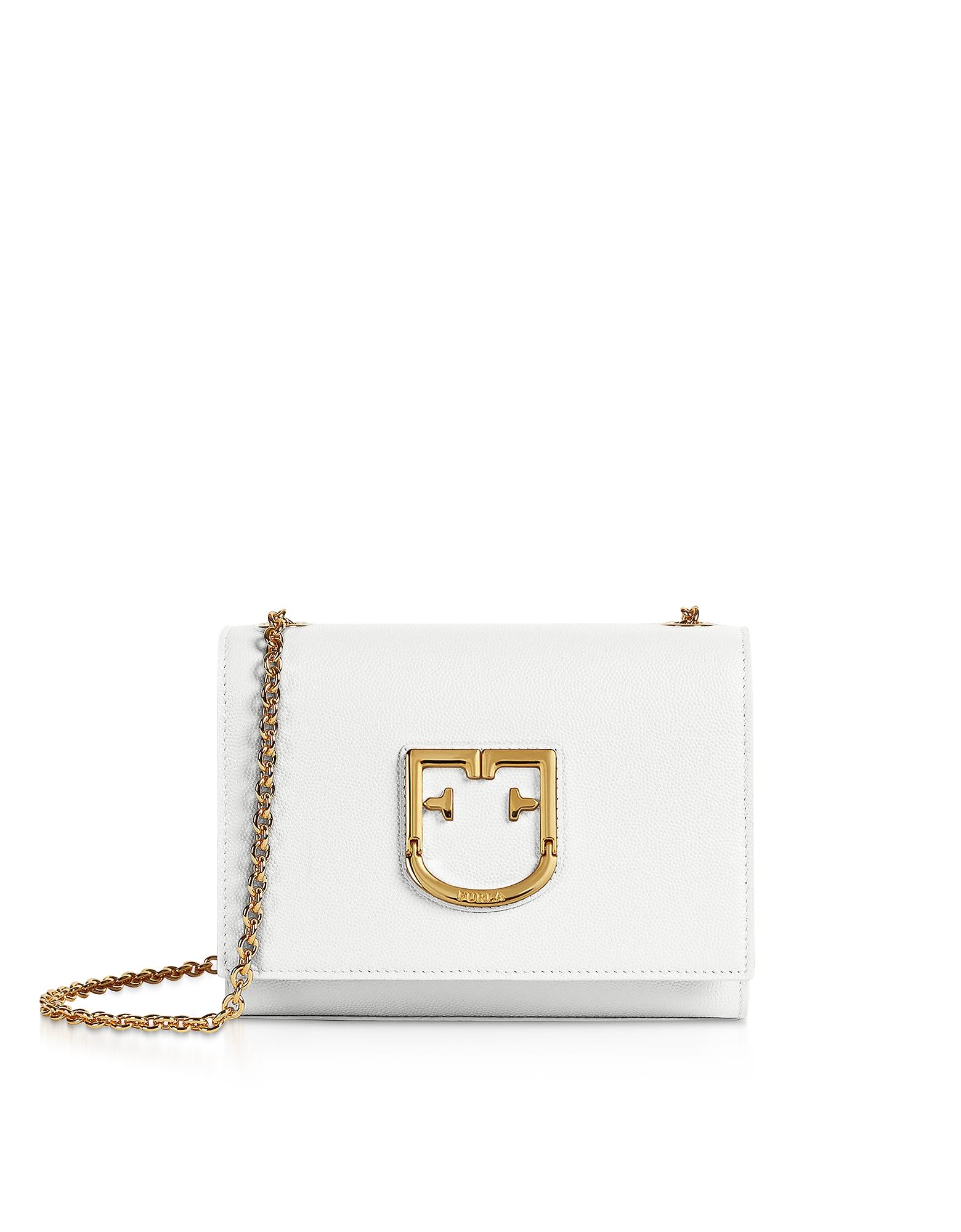 FURLA | Furla Designer Handbags, Viva Mini Pochette | Goxip