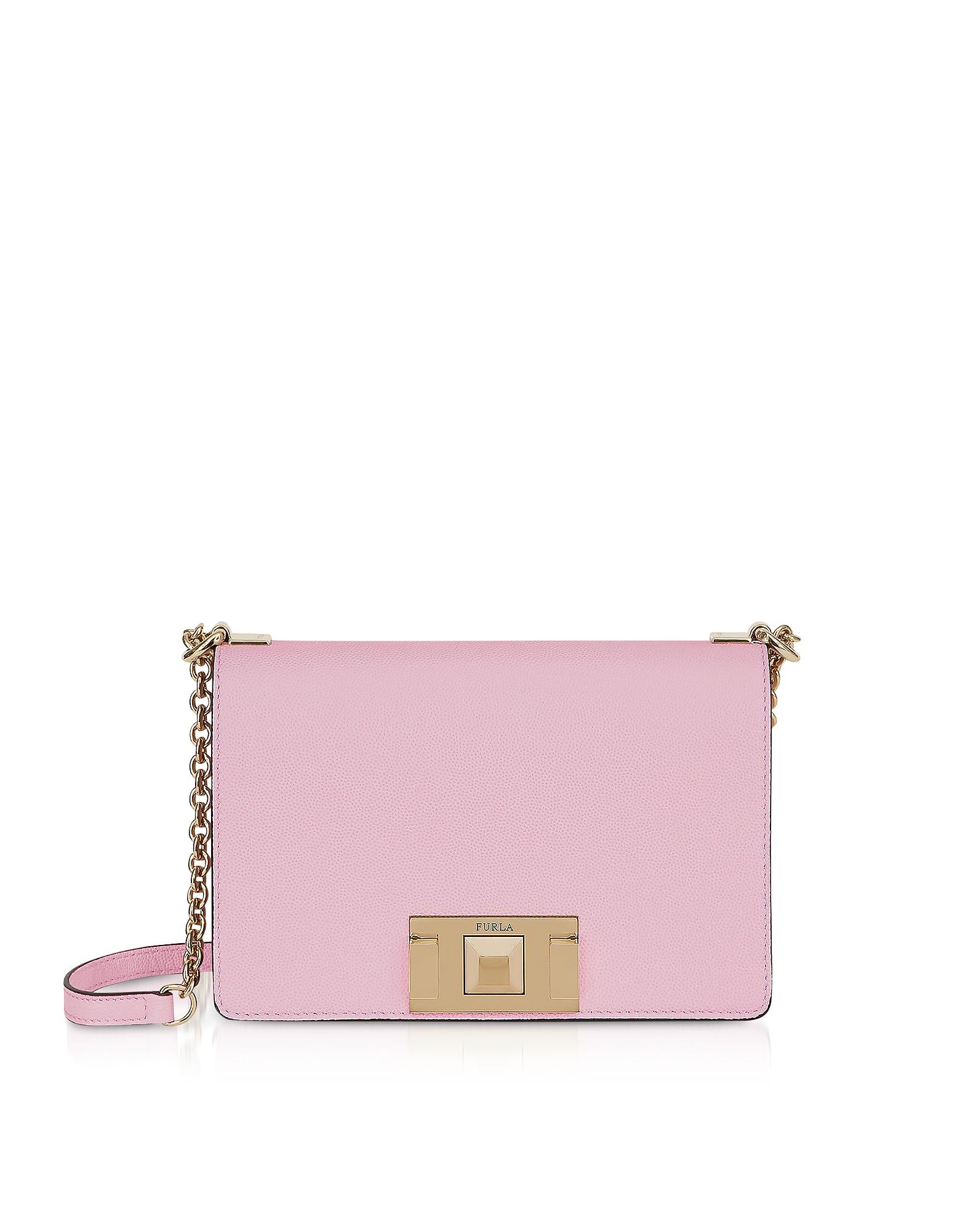 Furla Designer Handbags, Mimì Mini Crossbody Bag