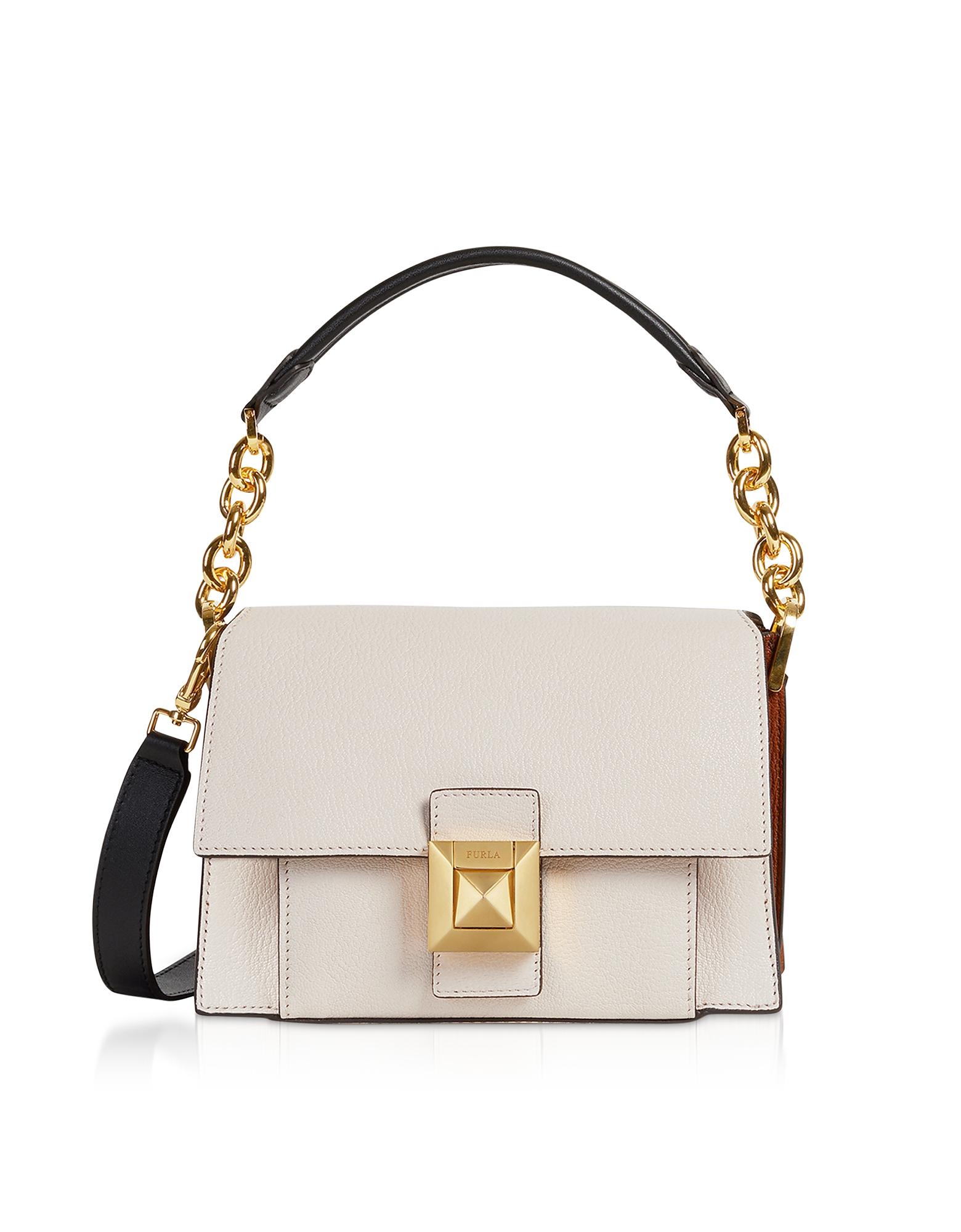 FURLA | Furla Designer Handbags, Diva Mini Shoulder Bag | Goxip