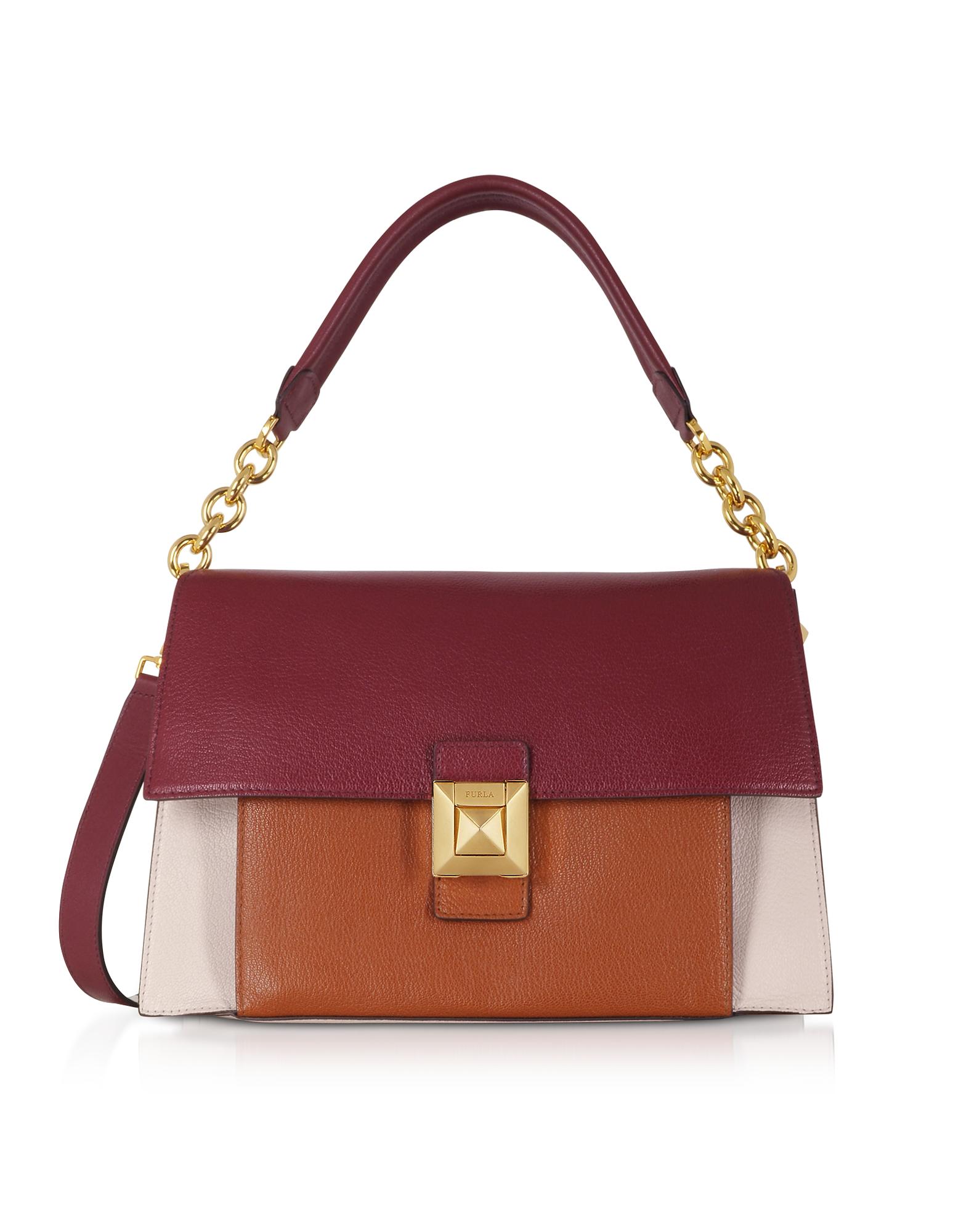 Diva M Shoulder Bag