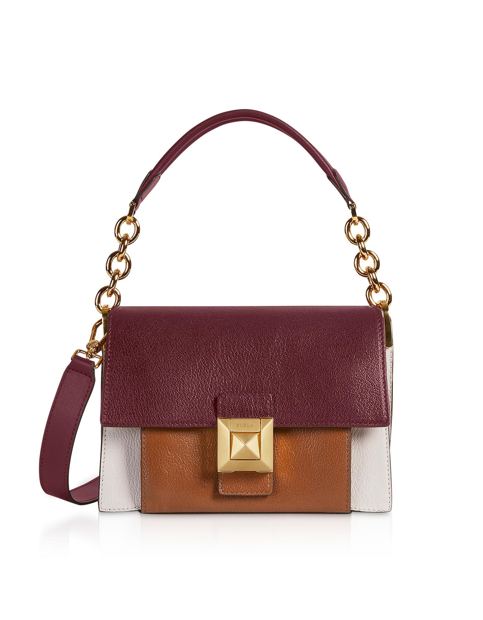 Diva Mini Shoulder Bag