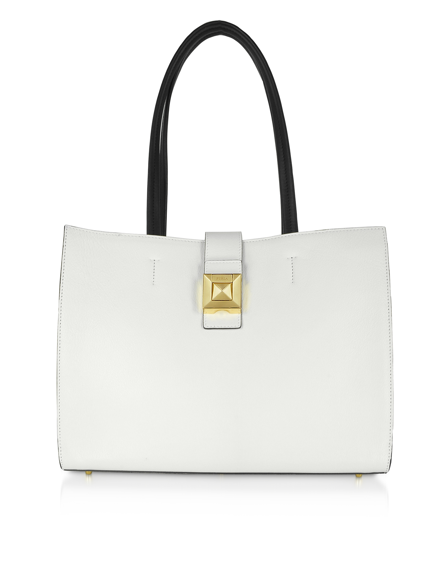 Furla Designer Handbags, Diva L Tote Bag