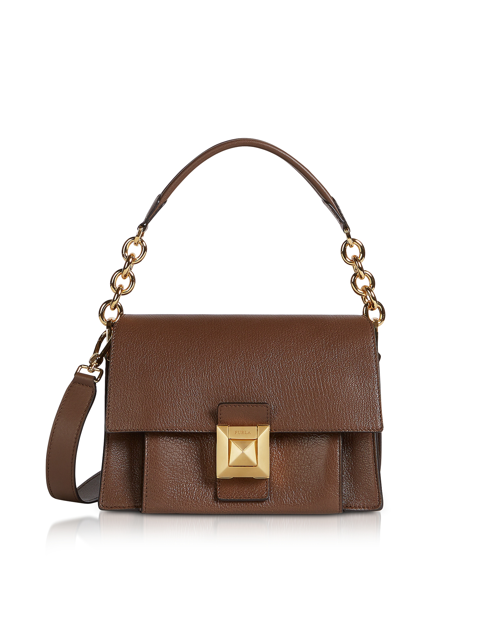 Furla  Handbags Diva Mini Shoulder Bag