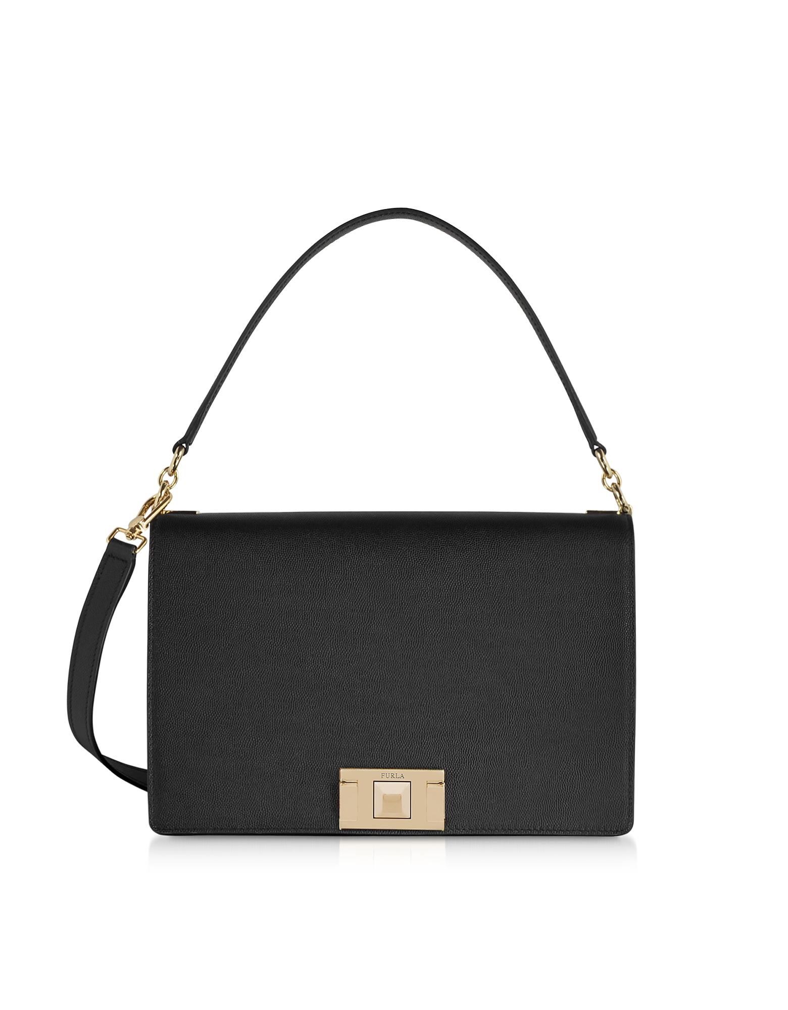 Furla Designer Handbags, Mimì M Shoulder Bag