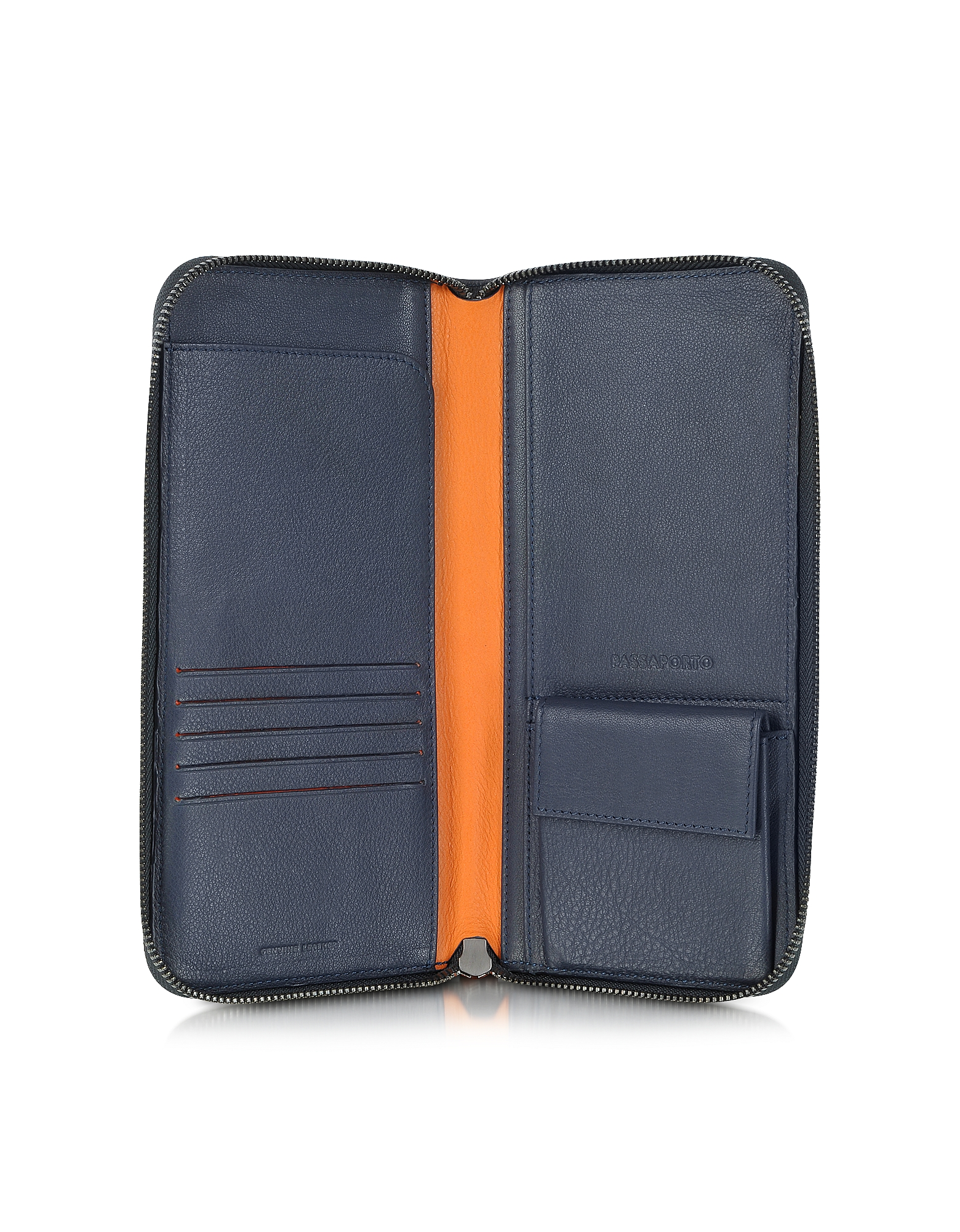 Life Travel Zippered Document Holder от Forzieri.com INT