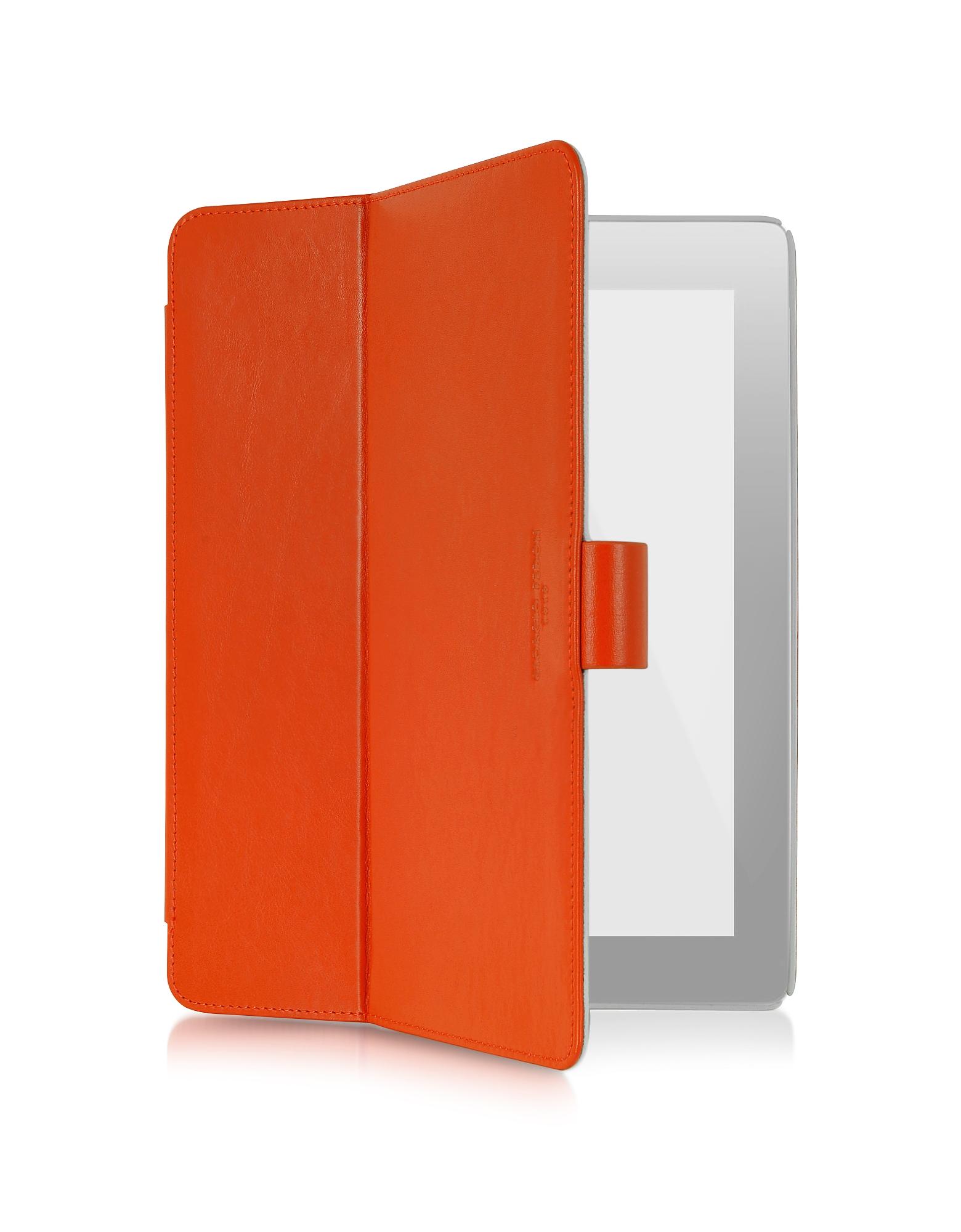 Кейс для iPad 2 из Натуральной Кожи