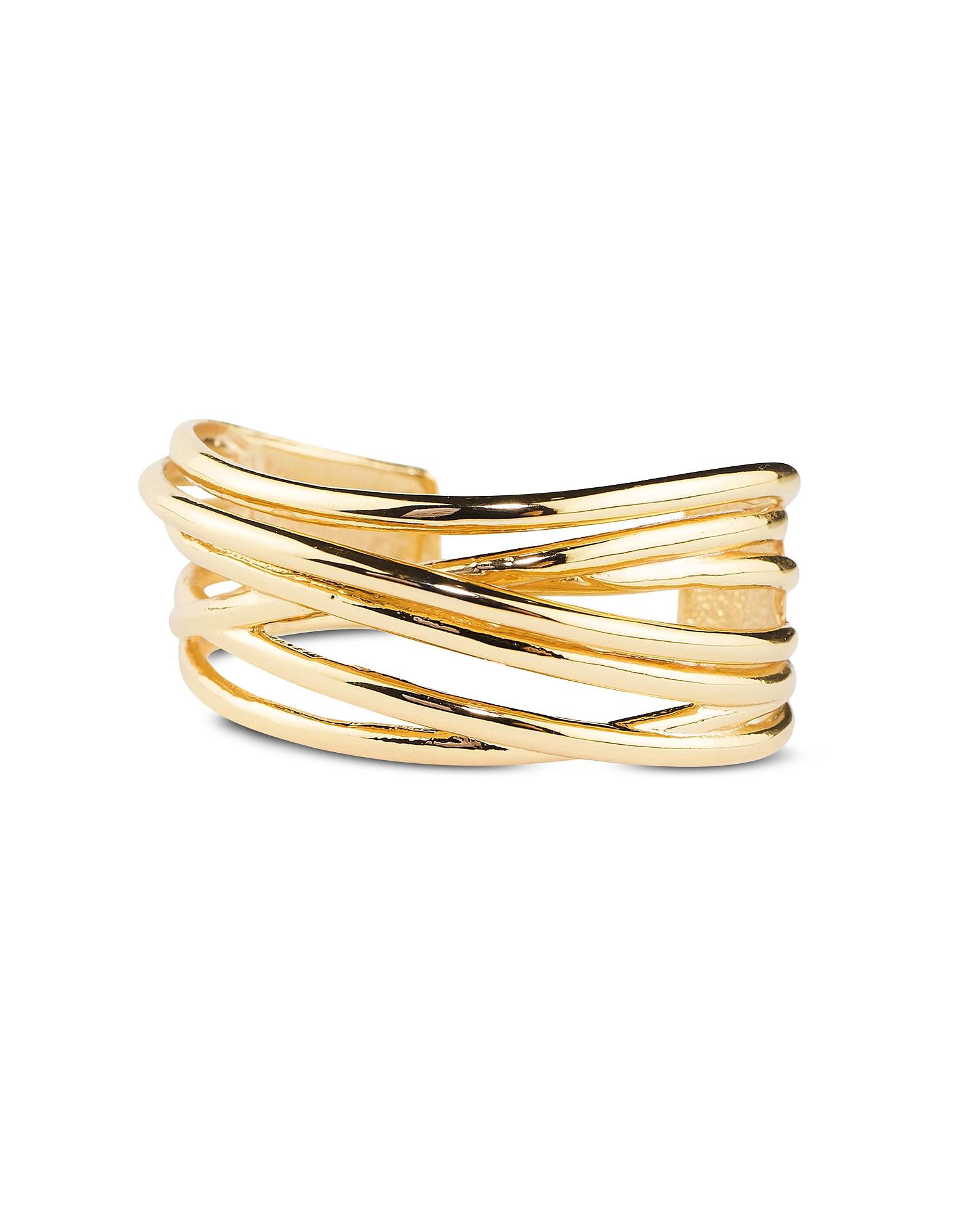 Federica Tosi Bracelets, Small Stick Bangle