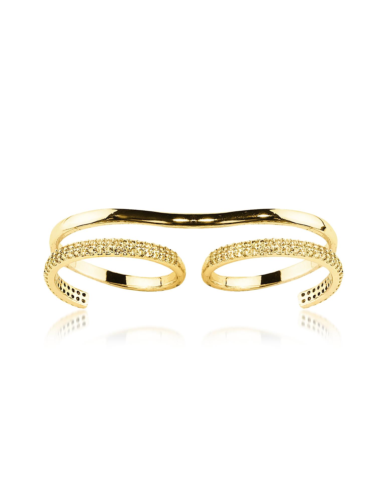 Federica Tosi Rings, Double Full Ring