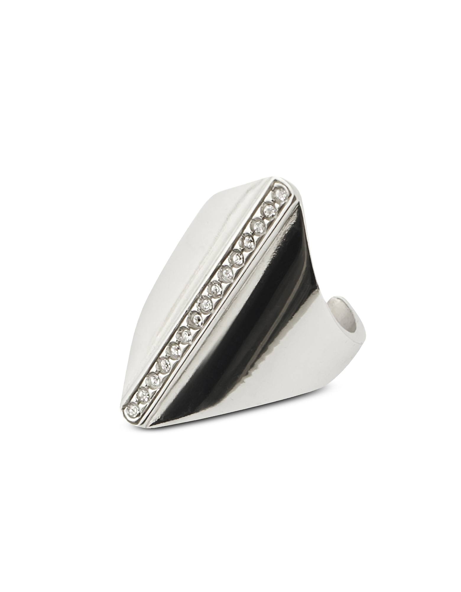 Federica Tosi Rings, Polygon Ring