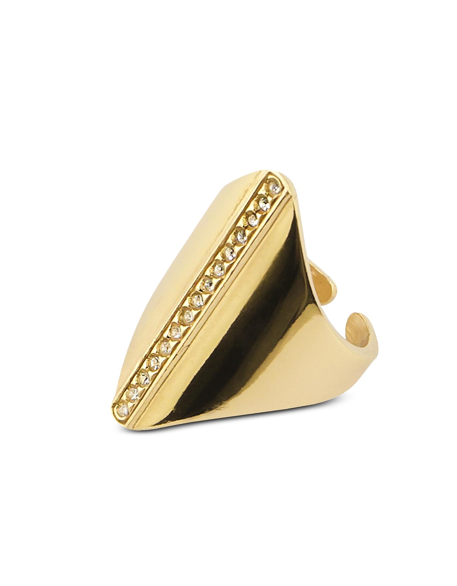 Federica Tosi Rings, Polygon Ring