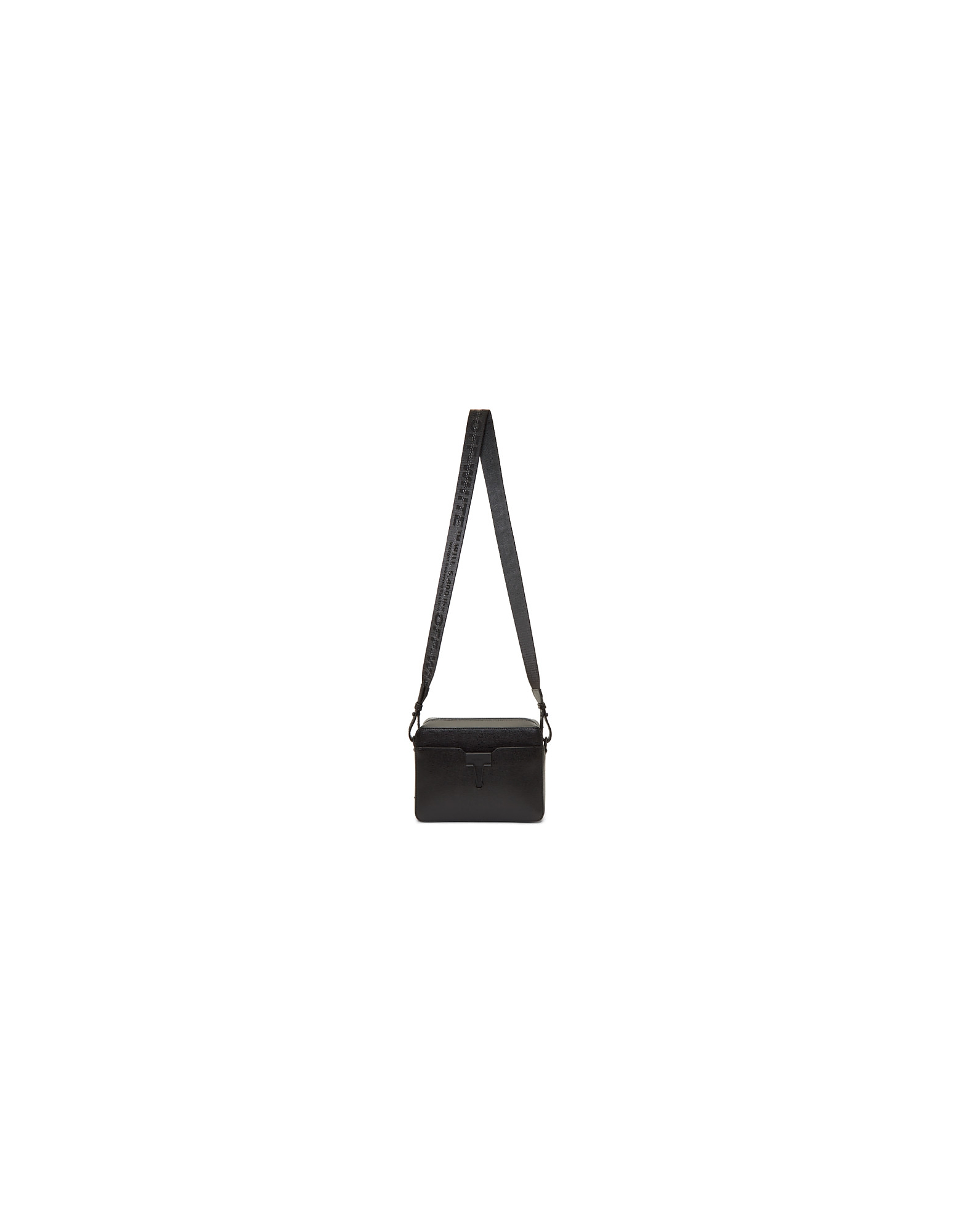 Off-White Designer Handbags, Black Camera Bag