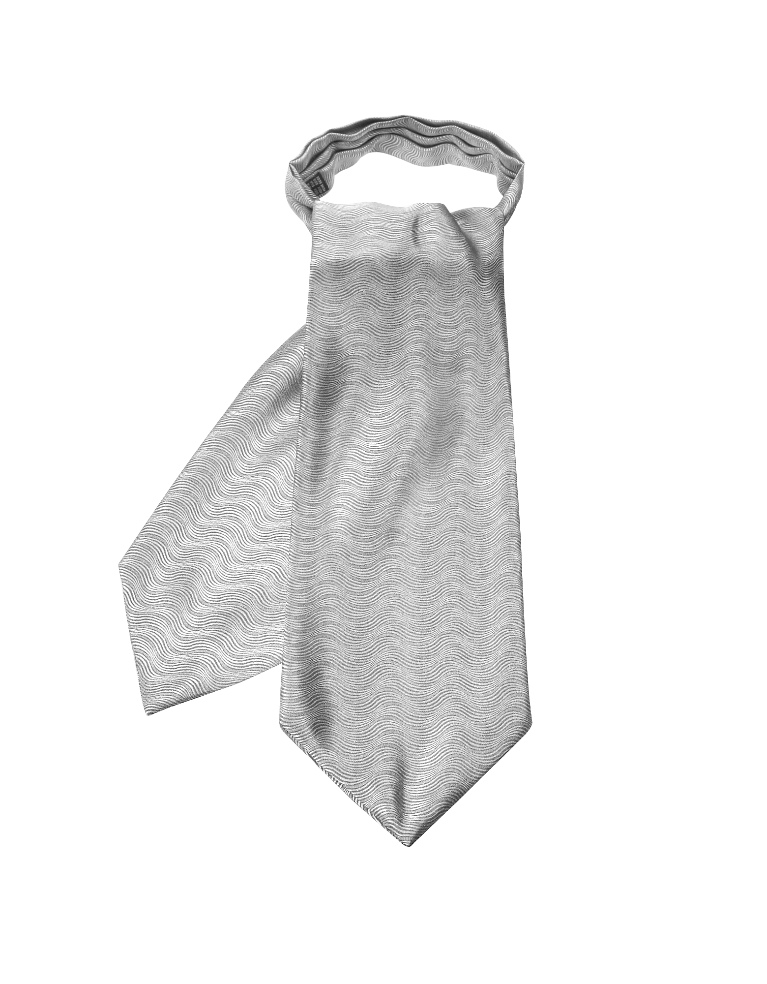 Solid Waves Ascot, Silver