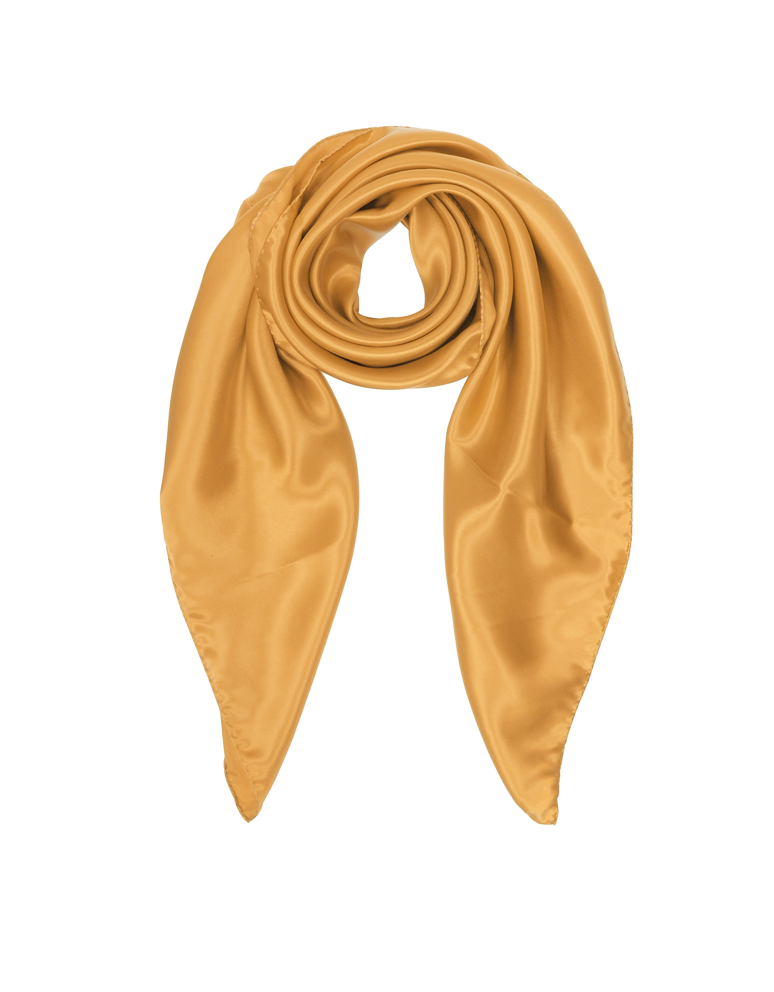 Forzieri Square Scarves, Pure Silk Square Scarf