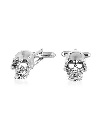 Forzieri - Old Style - Skull Cufflinks