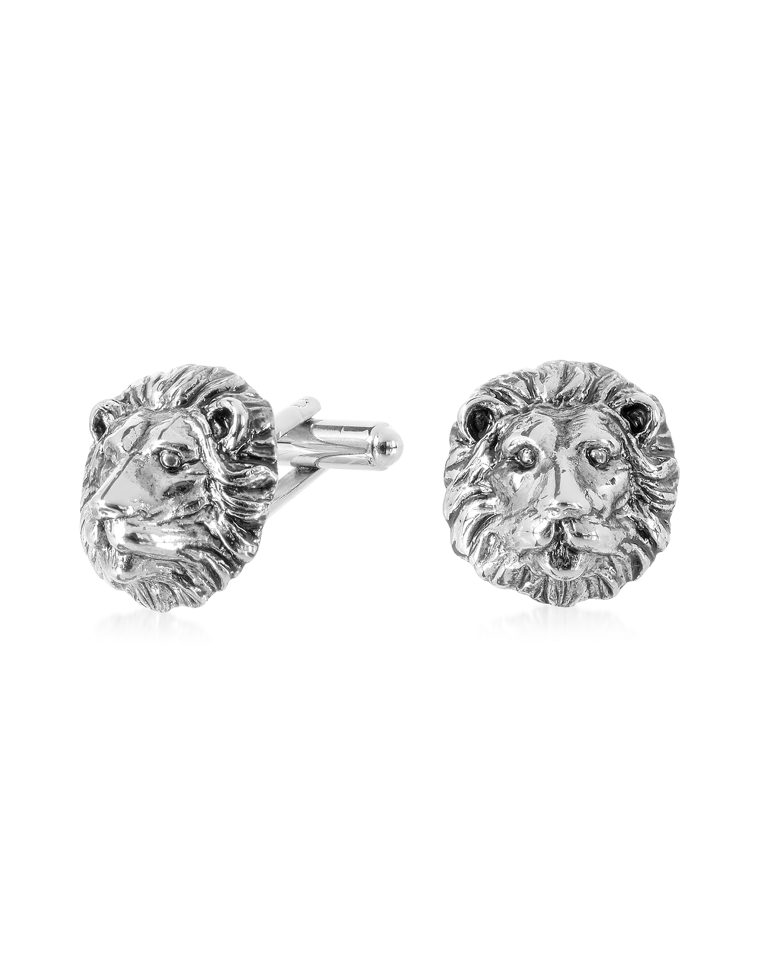 Old Style - Lion Cufflinks от Forzieri.com INT