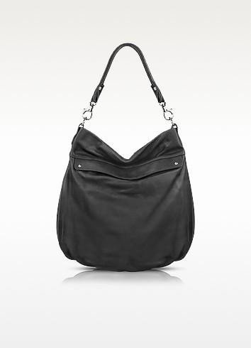 Convertible Tote Messenger Bag - Forzieri