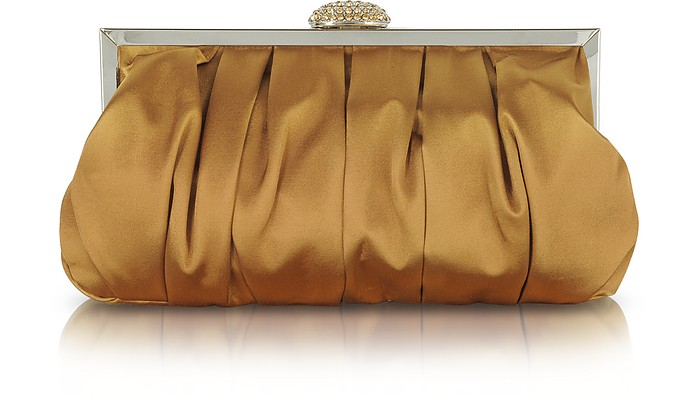 Mini Satin Clutch - Julia Cocco'