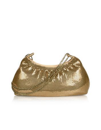 Foto der Handtasche Forzieri Abendtasche mit Schulterriemen