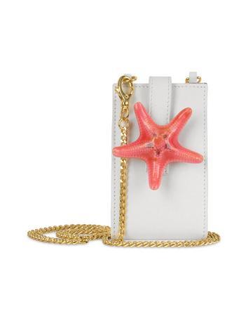 Forzieri Seastar  - 意大利真皮iPod 袋