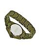 Aluminum Bracelet Date Watch - Forzieri