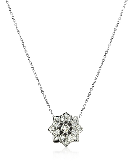 Incanto Royale Collier en or 18K et diamants