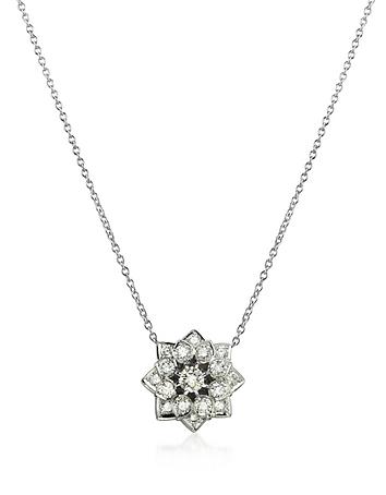 Incanto Royale - 1.35 ctw Diamond 18K Gold Necklace