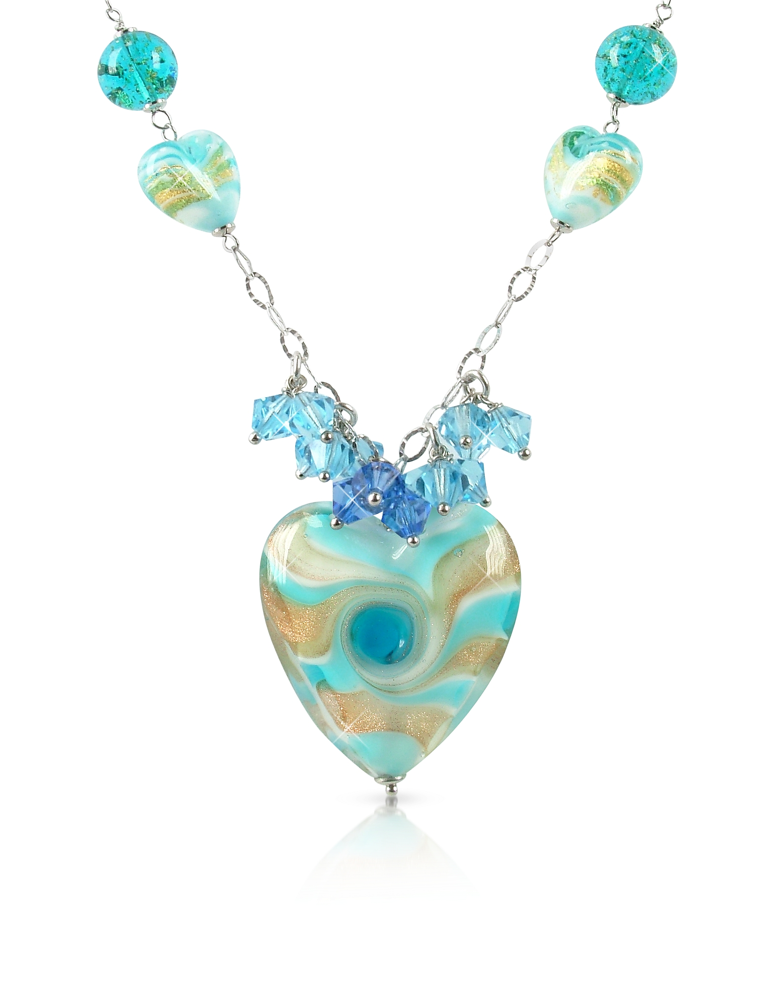 House of Murano Vortice - ����� �� ������� 925 ����� � ��������� ��������� ������� �� ������ ������
