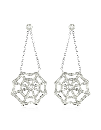 Incanto Royale Boucles d'oreilles en or et diamants