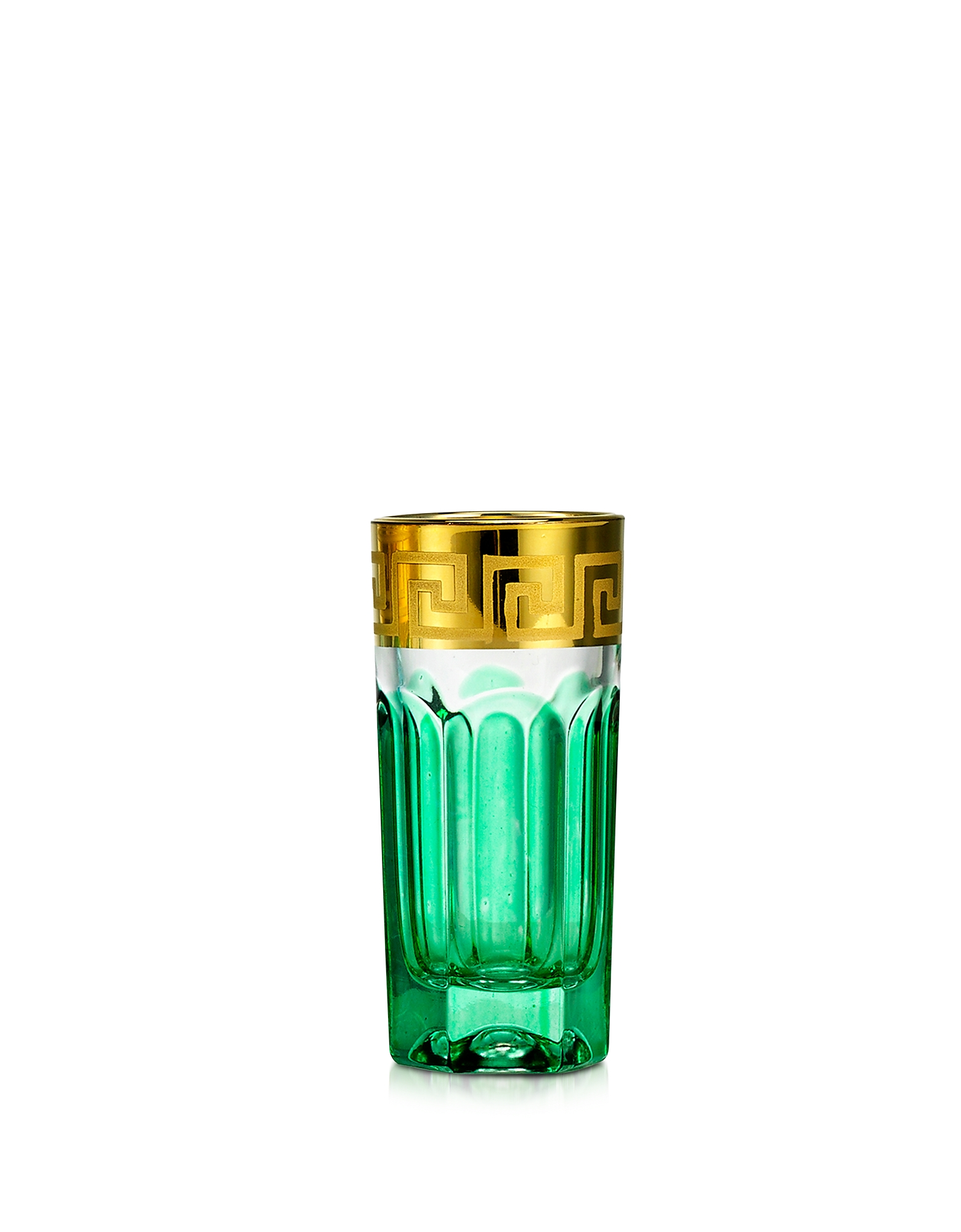 Forzieri Kitchen & Dining, Zecchin Set of 6 Shot Glasses