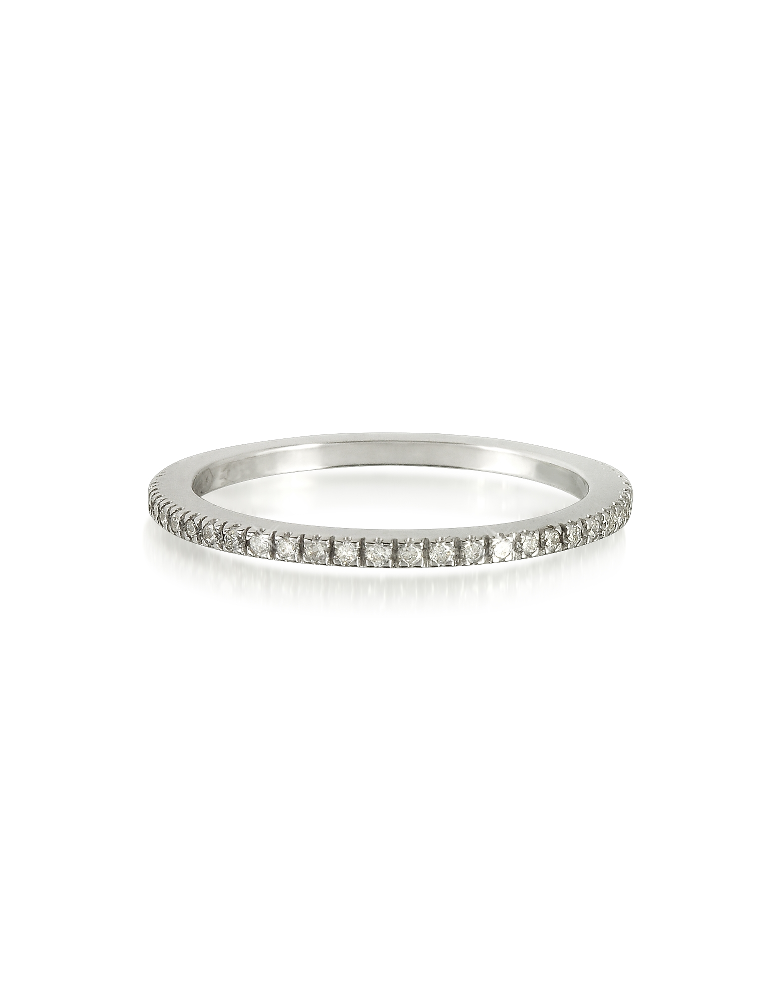 Forzieri Rings, Diamond Eternity Band Ring