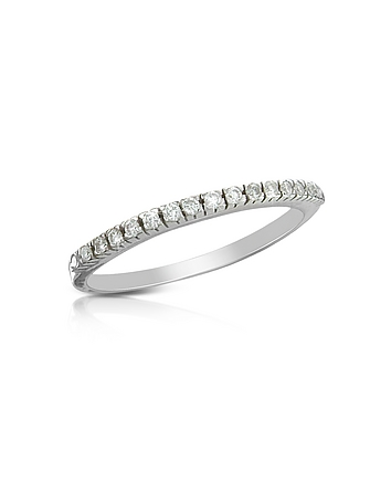 Forzieri - 0.115 ct Diamond Band Ring