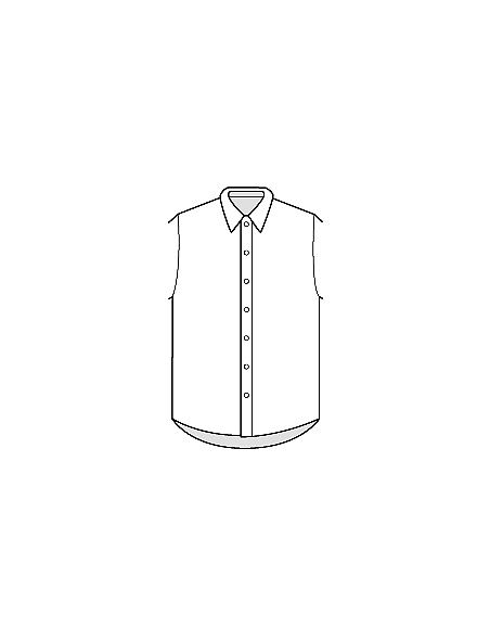 Forzieri Placket Front