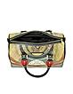 Planetarium - Medium Multicolor Satchel Bag  - Gattinoni