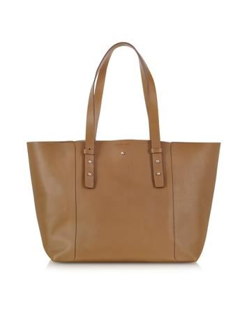 Hudson Leather Tote