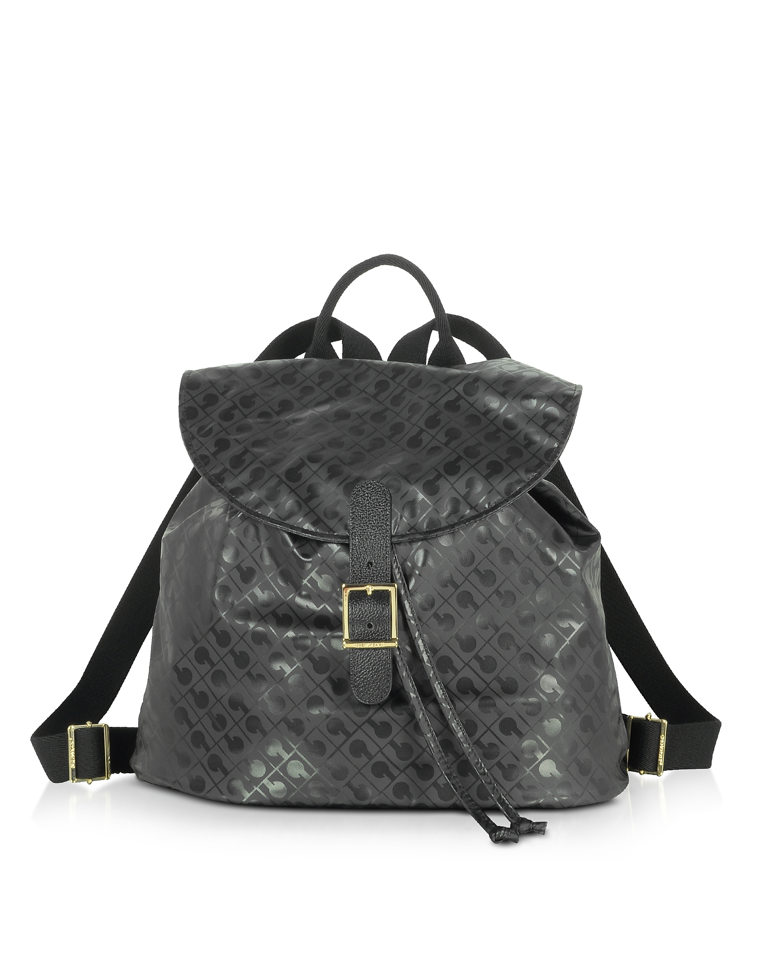 Signature Fabric Softy Backpack
