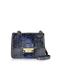 Python Mini Crossbody Bag - Ghibli